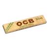 Ocb slim Hemp in Canapa