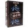 OCB ROLLS SLIM display 24 pz.