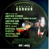 "Another Exodus 12"" - Michael Exodus feat Rankin Delgado & Mandelion"