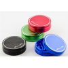 Grinder colour Magno Mix 2 Parti 40mm (Blu)