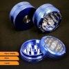 Grinder Magno Mix Push Up 40mm (Blu)