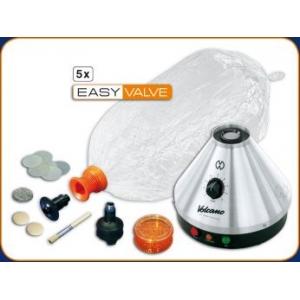 Vaporizzatore Volcano Classic Con Easy Valve