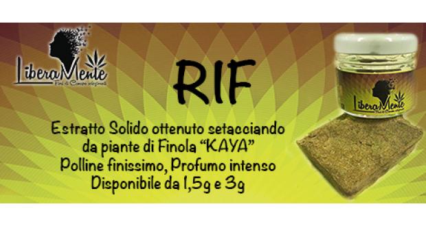 LiberaMente - RIF