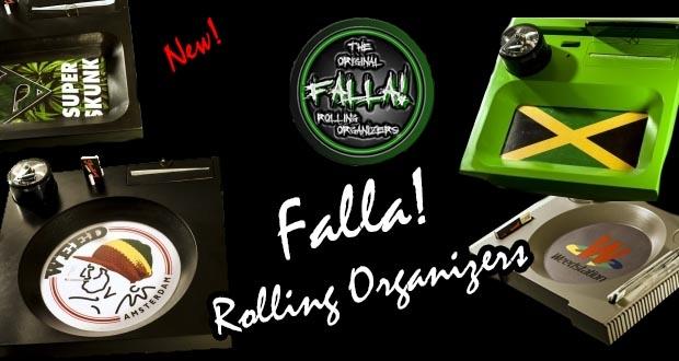 Falla Organizers