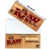 Raw King size pacchetto grande 40 fogli