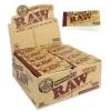 Raw Filtri normali Wide display 50 pz.